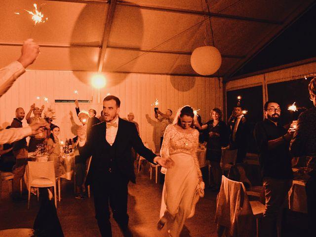 Le mariage de Franck et Laura à Villeneuve-lès-Maguelone, Hérault 52