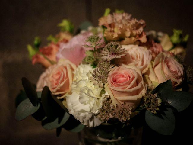 Le mariage de Chistopher et Alexa à Neuville-De-Poitou, Vienne 21