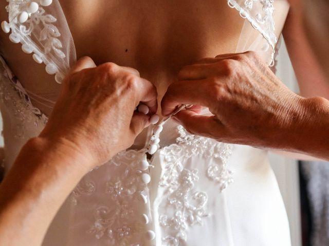 Le mariage de Chistopher et Alexa à Neuville-De-Poitou, Vienne 25