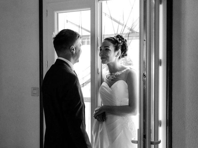 Le mariage de Chistopher et Alexa à Neuville-De-Poitou, Vienne 31