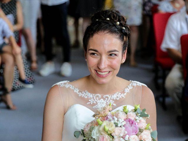 Le mariage de Chistopher et Alexa à Neuville-De-Poitou, Vienne 44