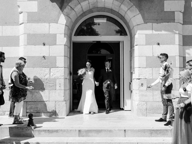 Le mariage de Chistopher et Alexa à Neuville-De-Poitou, Vienne 61