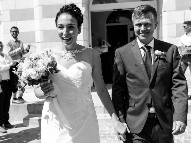 Le mariage de Chistopher et Alexa à Neuville-De-Poitou, Vienne 65