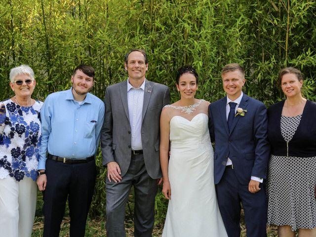 Le mariage de Chistopher et Alexa à Neuville-De-Poitou, Vienne 72