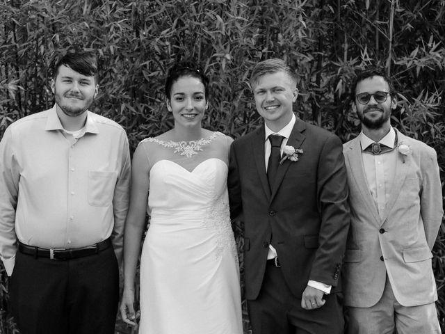 Le mariage de Chistopher et Alexa à Neuville-De-Poitou, Vienne 73