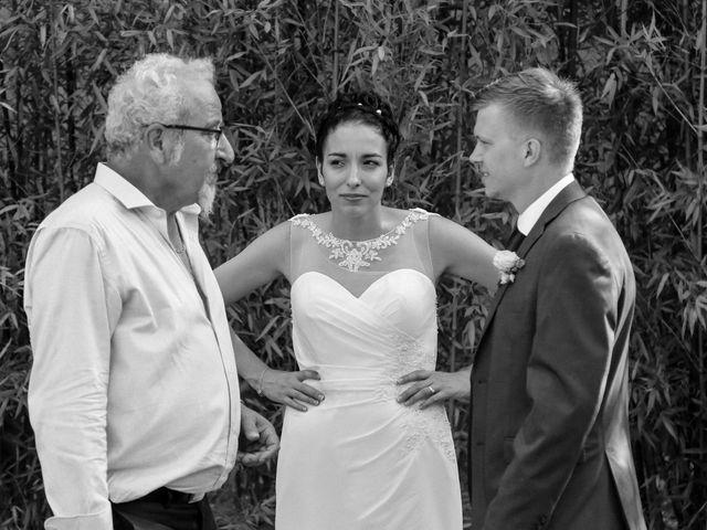 Le mariage de Chistopher et Alexa à Neuville-De-Poitou, Vienne 76
