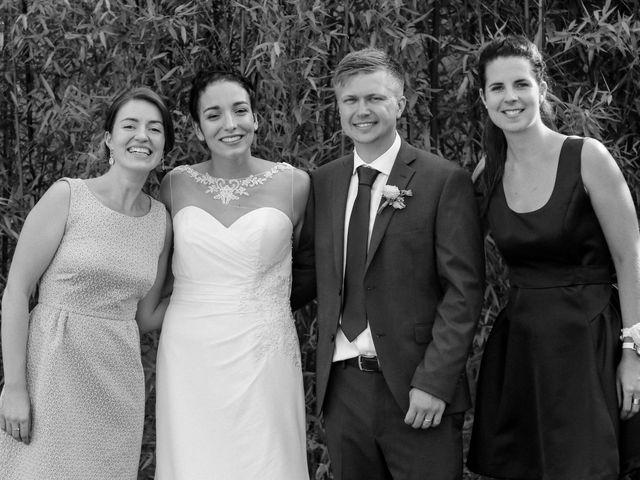 Le mariage de Chistopher et Alexa à Neuville-De-Poitou, Vienne 77