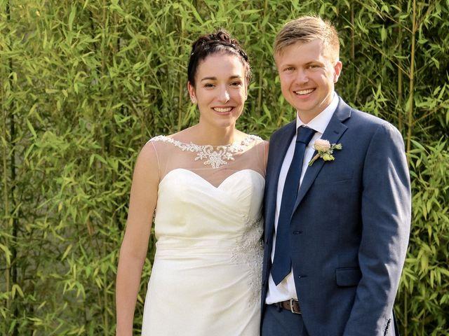 Le mariage de Chistopher et Alexa à Neuville-De-Poitou, Vienne 78