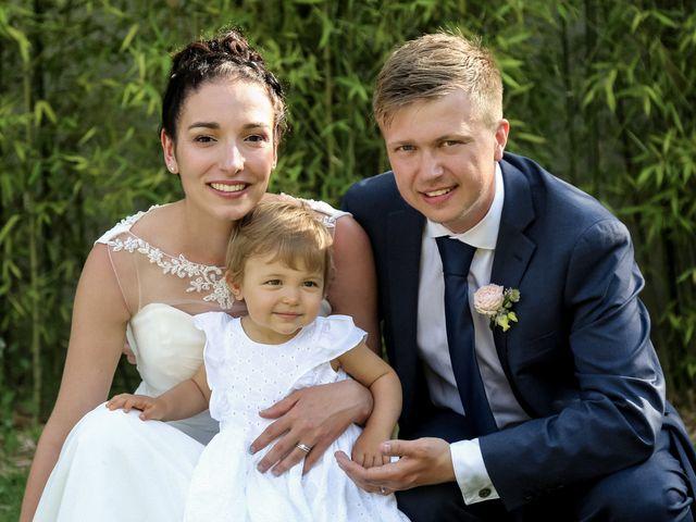 Le mariage de Chistopher et Alexa à Neuville-De-Poitou, Vienne 79