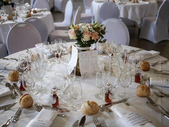 Le mariage de Chistopher et Alexa à Neuville-De-Poitou, Vienne 84