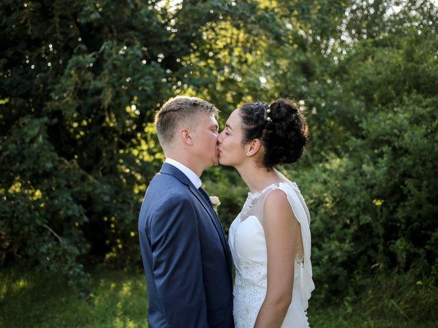 Le mariage de Chistopher et Alexa à Neuville-De-Poitou, Vienne 98