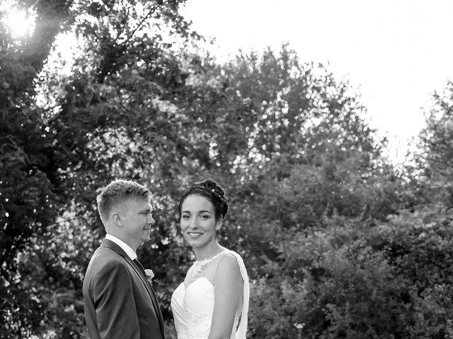 Le mariage de Chistopher et Alexa à Neuville-De-Poitou, Vienne 99