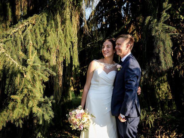 Le mariage de Chistopher et Alexa à Neuville-De-Poitou, Vienne 101