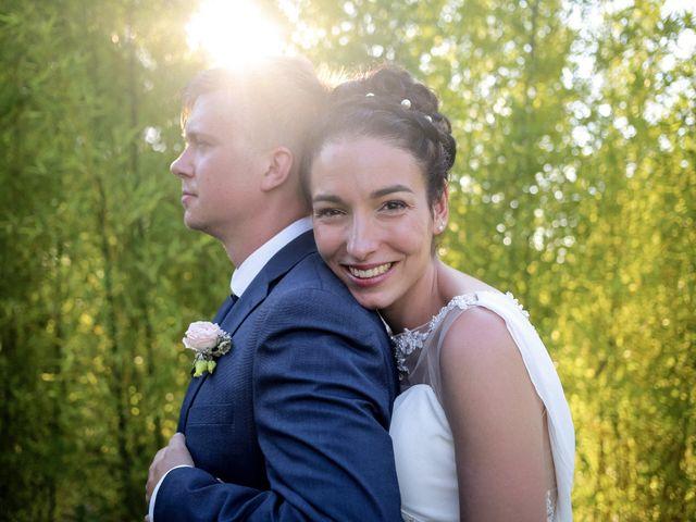 Le mariage de Chistopher et Alexa à Neuville-De-Poitou, Vienne 105