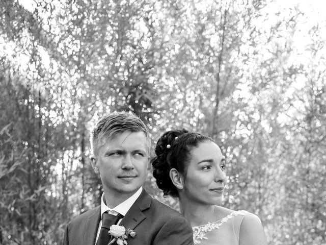 Le mariage de Chistopher et Alexa à Neuville-De-Poitou, Vienne 106