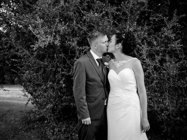 Le mariage de Chistopher et Alexa à Neuville-De-Poitou, Vienne 115