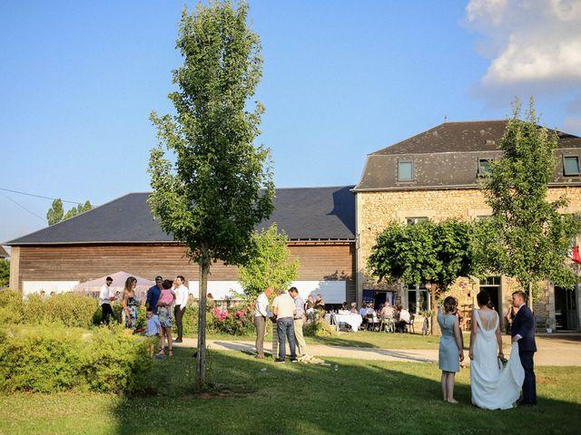 Le mariage de Chistopher et Alexa à Neuville-De-Poitou, Vienne 118