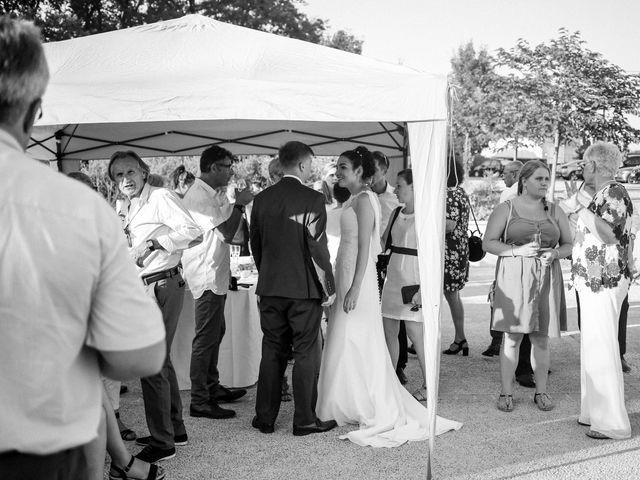 Le mariage de Chistopher et Alexa à Neuville-De-Poitou, Vienne 128