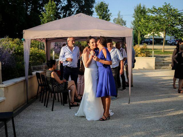 Le mariage de Chistopher et Alexa à Neuville-De-Poitou, Vienne 129