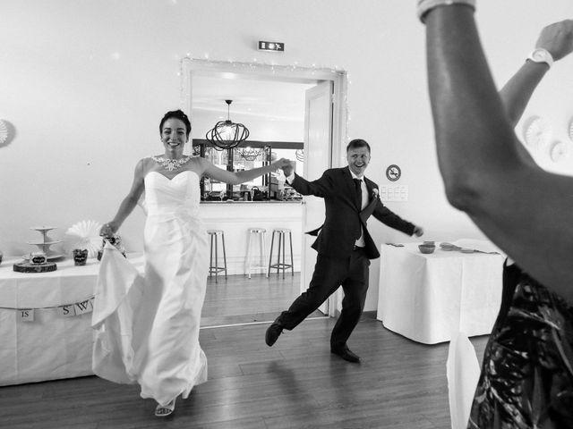 Le mariage de Chistopher et Alexa à Neuville-De-Poitou, Vienne 131