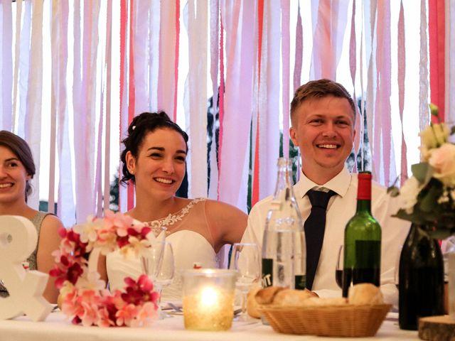 Le mariage de Chistopher et Alexa à Neuville-De-Poitou, Vienne 141