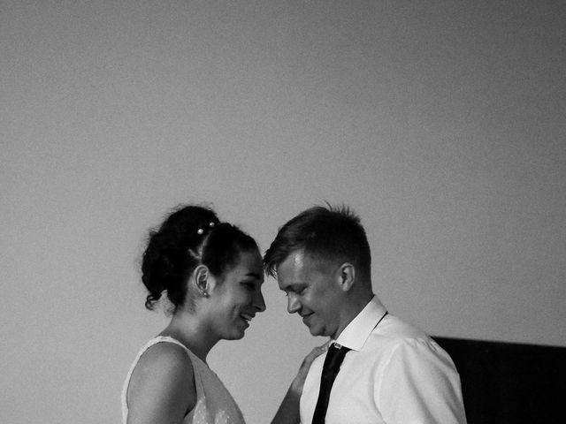 Le mariage de Chistopher et Alexa à Neuville-De-Poitou, Vienne 165