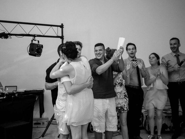 Le mariage de Chistopher et Alexa à Neuville-De-Poitou, Vienne 178