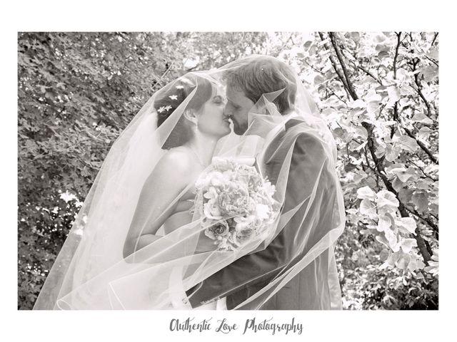 Le mariage de Kamala et Guillaume