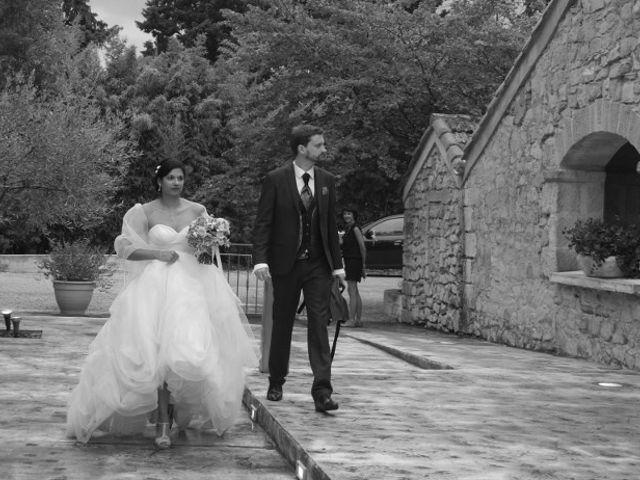 Le mariage de Guillaume et Kamala à Montpellier, Hérault 1
