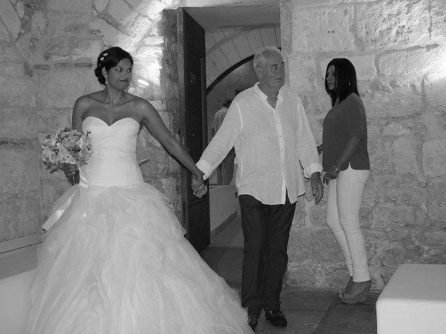 Le mariage de Guillaume et Kamala à Montpellier, Hérault 3