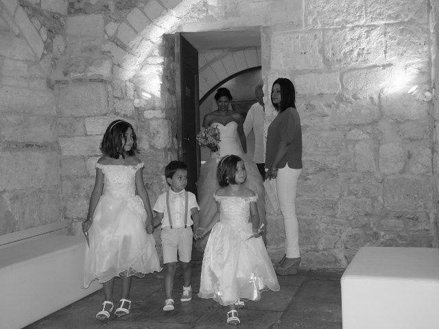 Le mariage de Guillaume et Kamala à Montpellier, Hérault 5
