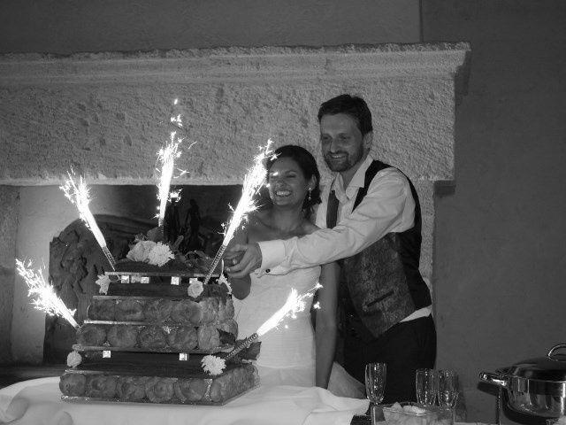 Le mariage de Guillaume et Kamala à Montpellier, Hérault 8