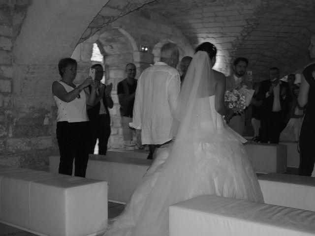 Le mariage de Guillaume et Kamala à Montpellier, Hérault 10