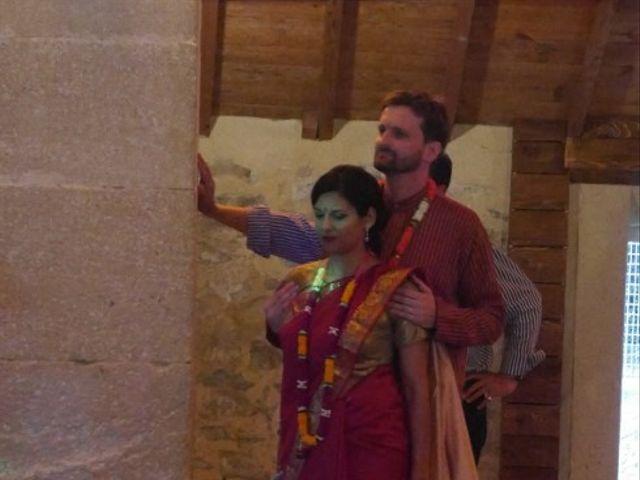 Le mariage de Guillaume et Kamala à Montpellier, Hérault 13