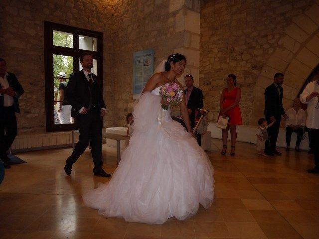 Le mariage de Guillaume et Kamala à Montpellier, Hérault 14