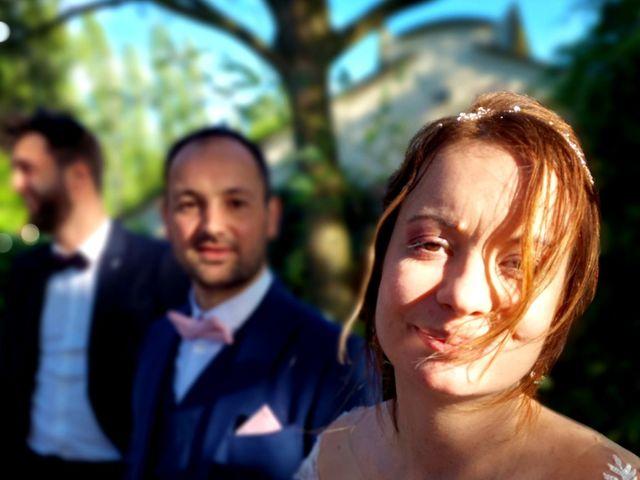 Le mariage de Nathalie et Jérémie à Bonchamp-lès-Laval, Mayenne 1