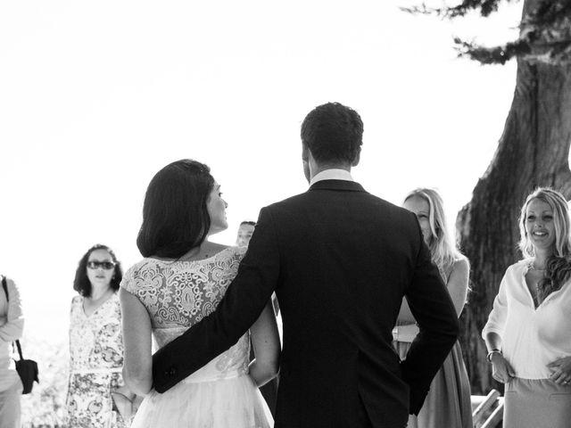 Le mariage de François et Hadia à Lège-Cap-Ferret, Gironde 9