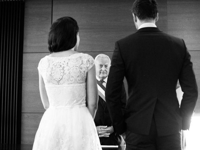 Le mariage de François et Hadia à Lège-Cap-Ferret, Gironde 13
