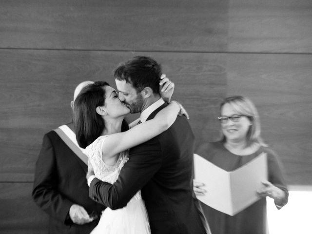 Le mariage de François et Hadia à Lège-Cap-Ferret, Gironde 15