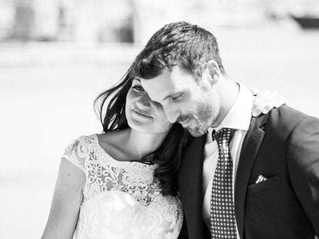 Le mariage de François et Hadia à Lège-Cap-Ferret, Gironde 39