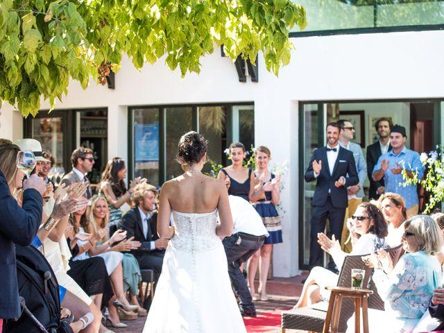 Le mariage de François et Hadia à Lège-Cap-Ferret, Gironde 69