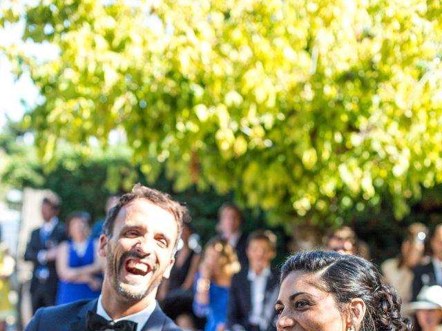 Le mariage de François et Hadia à Lège-Cap-Ferret, Gironde 70