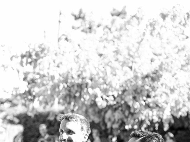 Le mariage de François et Hadia à Lège-Cap-Ferret, Gironde 71