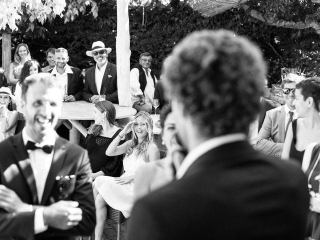Le mariage de François et Hadia à Lège-Cap-Ferret, Gironde 72