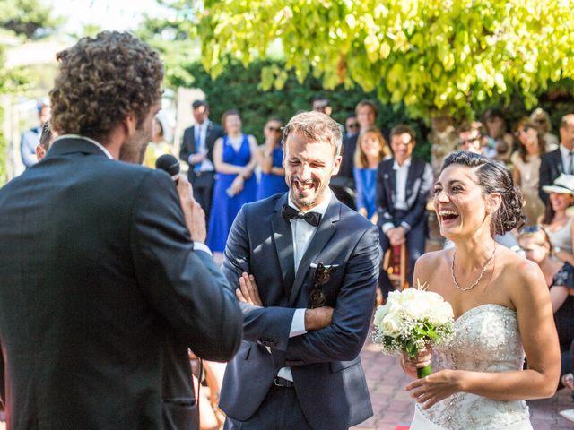 Le mariage de François et Hadia à Lège-Cap-Ferret, Gironde 73