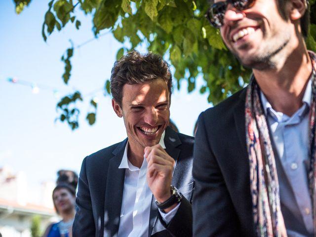 Le mariage de François et Hadia à Lège-Cap-Ferret, Gironde 75