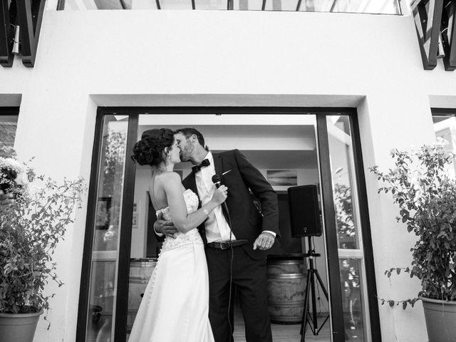 Le mariage de François et Hadia à Lège-Cap-Ferret, Gironde 79