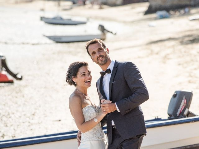 Le mariage de François et Hadia à Lège-Cap-Ferret, Gironde 88