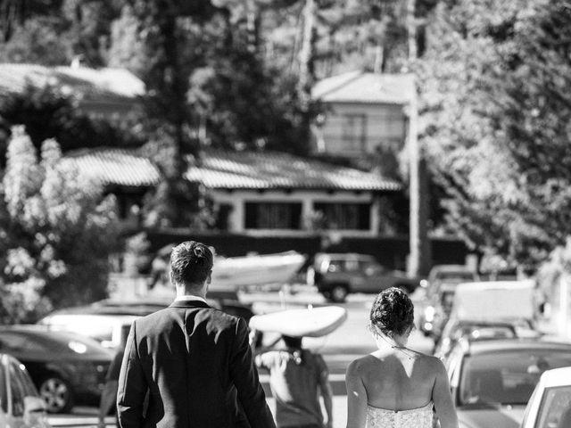 Le mariage de François et Hadia à Lège-Cap-Ferret, Gironde 92