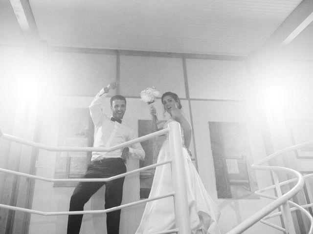 Le mariage de François et Hadia à Lège-Cap-Ferret, Gironde 104